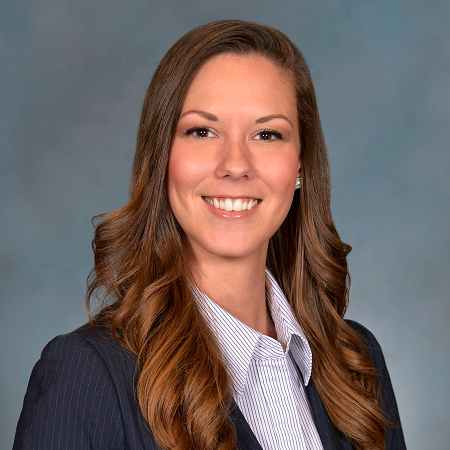 Emily Znamirowski, research assistant at McGowan & Cecil, LLC
